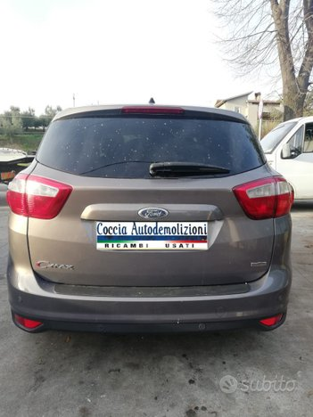 Ford C-Max 1.6 tdci sw ricambi