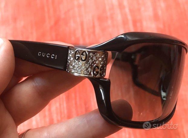 Occhiali da sole Gucci NUOVI