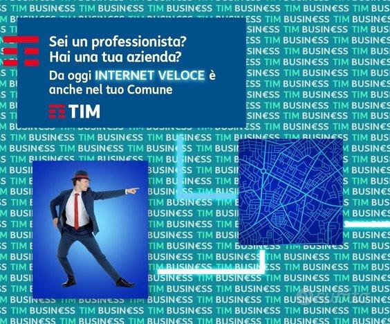 Consulente Agente TIM Business