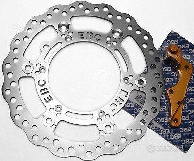 KTM EBC Brakes OS6932C 280 mm NUOVO