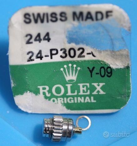 Rolex pulsanti per Daytona Manuale