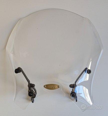 Cupolino GIVI trasparente universale 140A