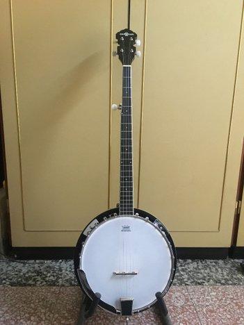 Banjo Gear4music