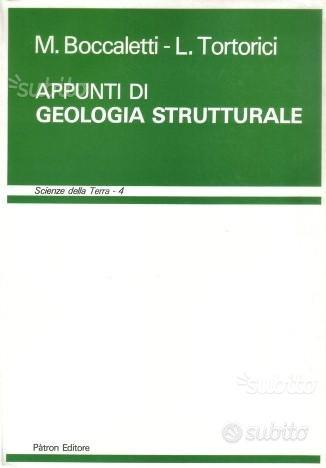 Appunti di geologia strutturale