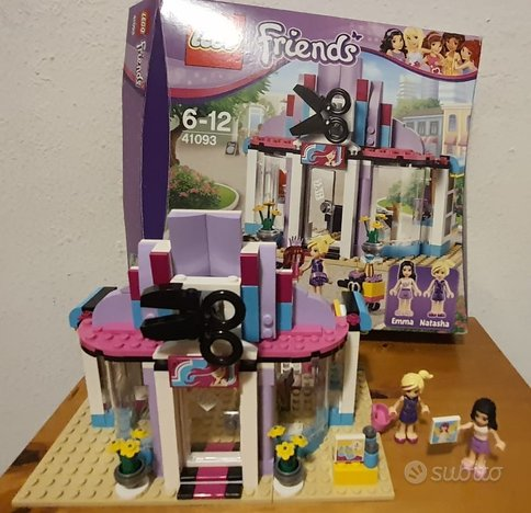 Lego Friends 41093