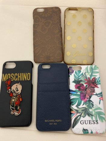Cover iPhone 6 usate