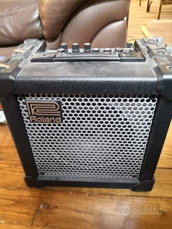 Roland cube 15 xl