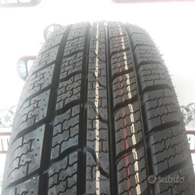 Gomme nuove K WINDFORCE 155 65 R 13 INVERNALI