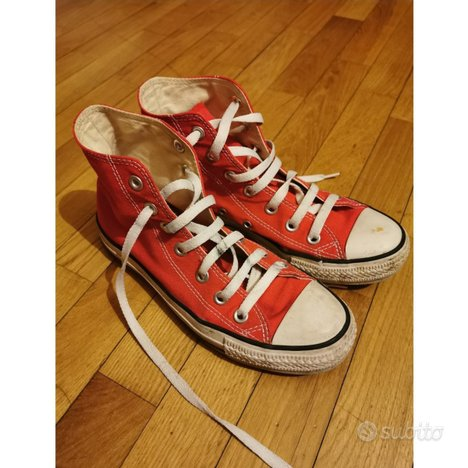 All Star alte rosse