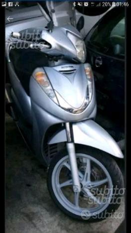 Honda sh 300 ricambi
