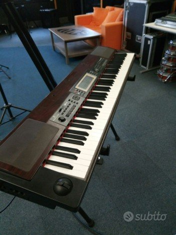 Stage piano 88 tasti