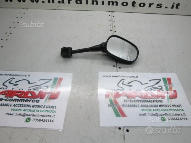 Specchio retrovisore dx x bmw f 800 st