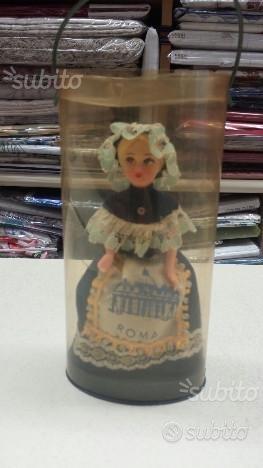 Collezione 12 bamboline vintage