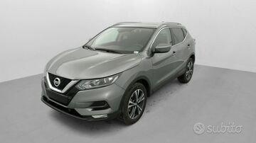 Nissan qashqai ricambi anno 2016