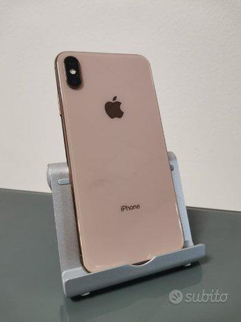 IPhone XS MAX 64GB Gold, grado A+