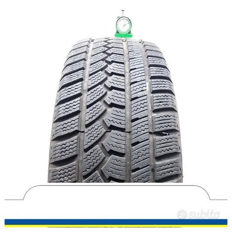 Gomme 205/55 R17 usate - cd.8307