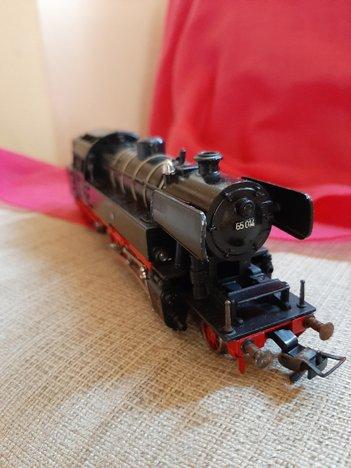 Fleischmann locomotiva 1324/4080 db br 65 014 -