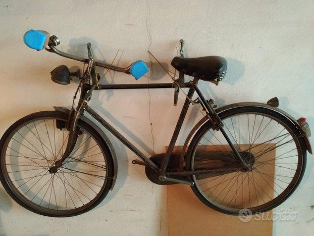 Bicicletta d'epoca GANNA