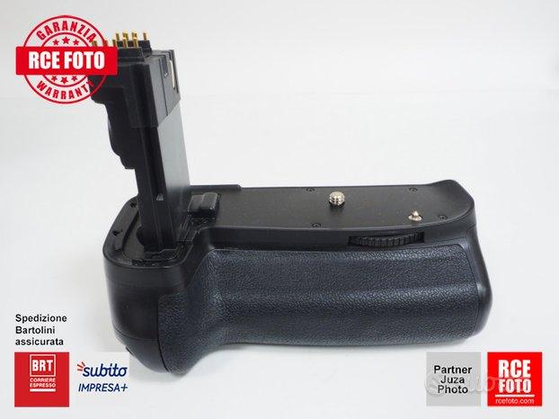 Minadax MX-E9 battery grip per Canon 60D