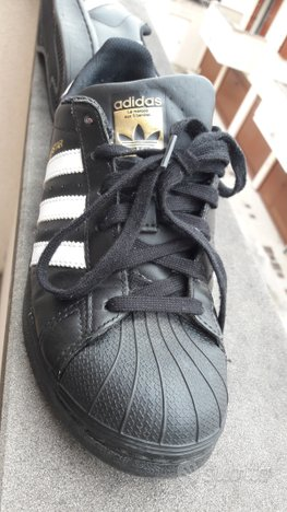 Adidas n.38 come nuove