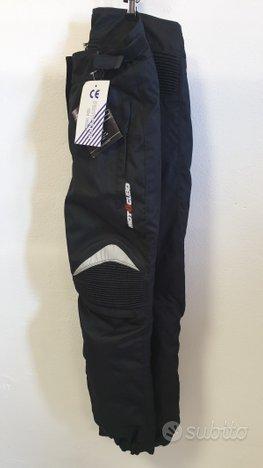 Pantaloni moto donna motocubo