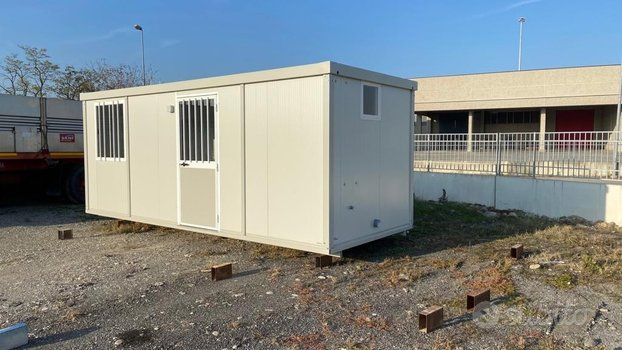 Subito - Container.biz - Box Container Ufficio ...