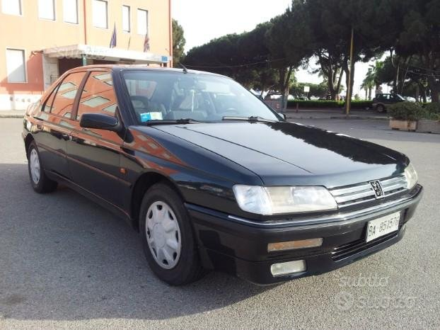 Ricambi Peugeot 605 svi - Prezzi bassi