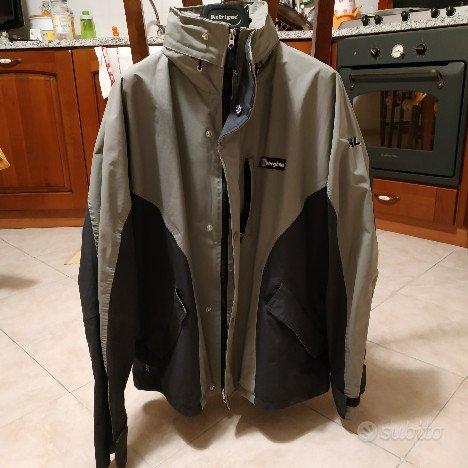 Giacca - giubbotto sci berghaus - Genova (GE) - Vendo per inutilizzo giacca  da. Di più su questo annuncio  b1ccb094121