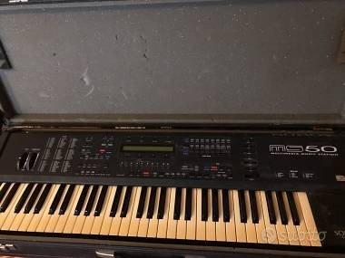 Tastiera Solton MS 50