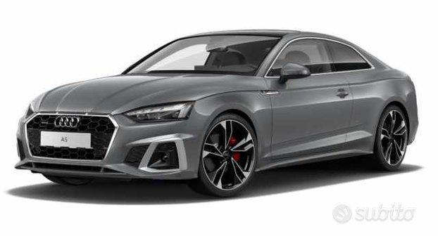 Audi A5 SPB 40 TDI quattro S tronic S line edition