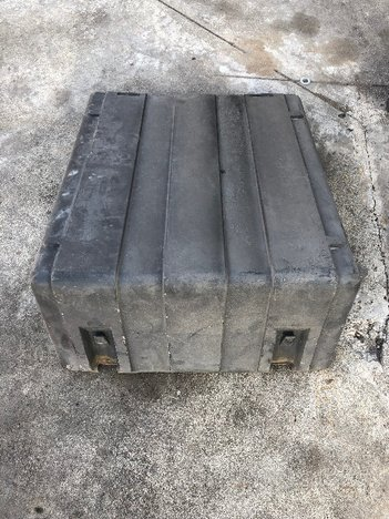 Coperchio batterie Iveco Stralis