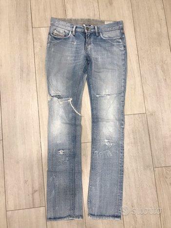 Jeans originale Diesel tg. 29