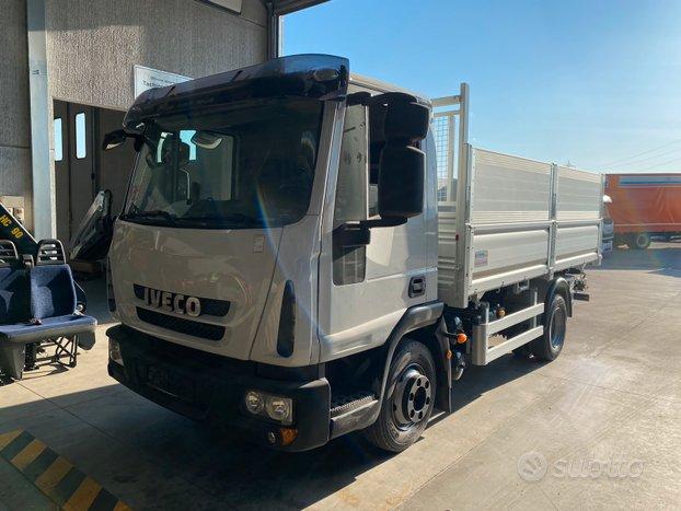 Iveco Eurocargo 90E22 ribaltabile