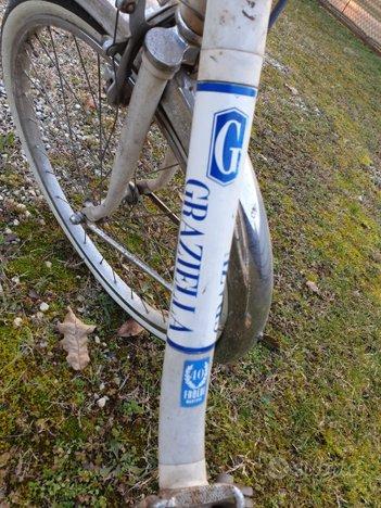 Bicicletta originale Graziella
