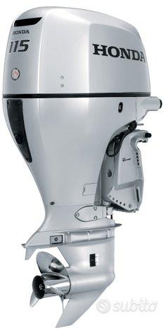 Honda marine bf115 2021 SPECIAL