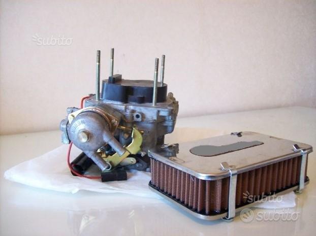 Carburatore Weber 34 DAT nuovo per Suzuki SJ 413