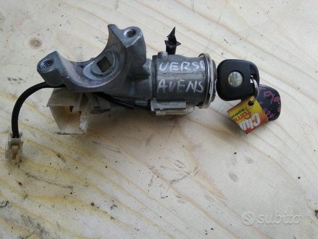 Blocco chiavi per Toyota Avensis Verso
