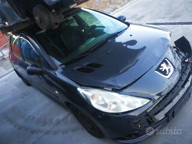 Airbag PEUGEOT 206 PLUS 240.000KM 8HR 2012 1398
