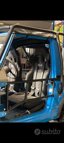 Portiere estive tubolari Suzuki