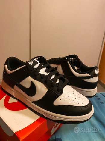 Nike dunk low nuove