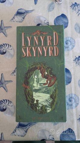 Cofanetto Lynyrd Skynyrd