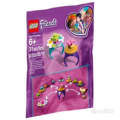 LEGO Friends Polybag
