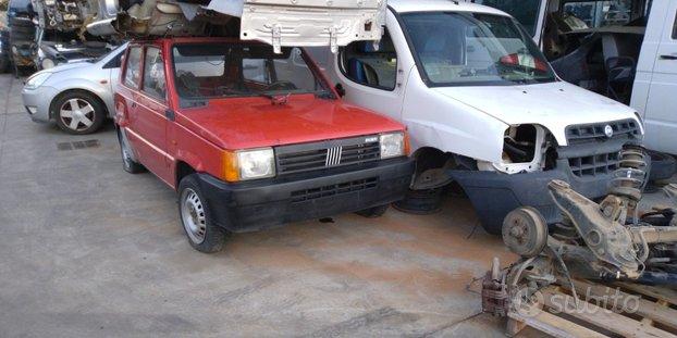 Fiat panda 1 serie per ricambi