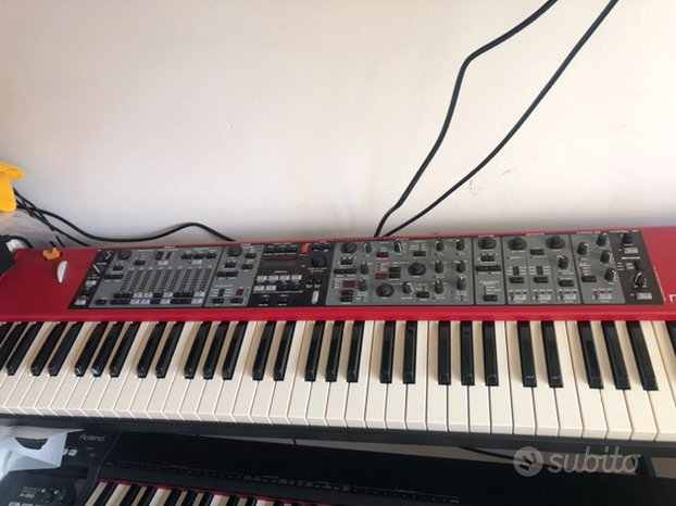 Nord Stage EX 73 compact