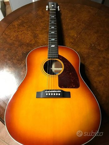 Epiphone epiphone 1964 inspired by texan