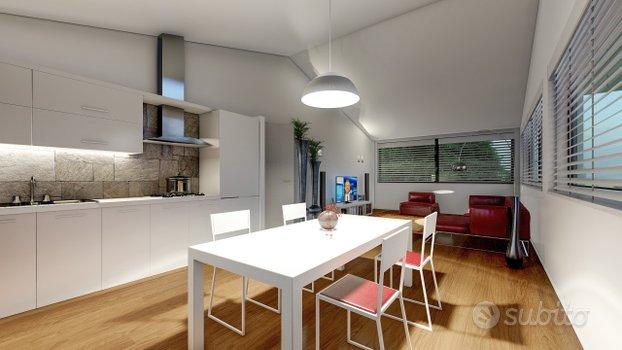 Appartamento a Quarto d'Altino (VE)