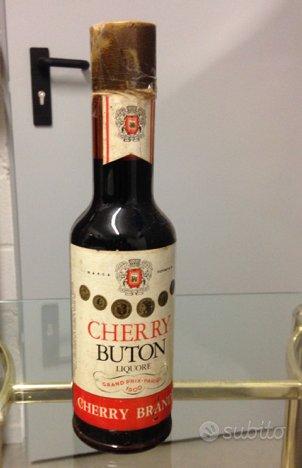 Bottiglie liquore
