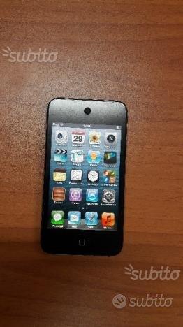 Apple iPod Touch A1367 4 th gen Generazione 8GB Ne