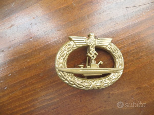 Ww2 no elmetto tedesco Kriegsmarine