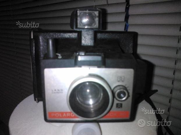 Polaroid Colorpack 80